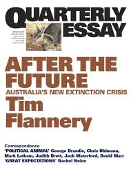 after the future quarterly essay quarterly essay 48 after the future