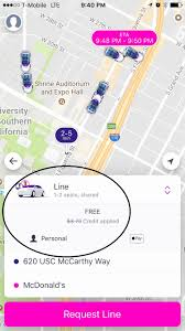Lyft Fare Quote