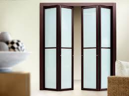 interior glass bifold doors for inspirations modern folding doors by foa porte