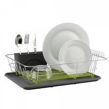 Drain Racks For Kitchen Sinks Kitchen Sinks In Sink Dish Drying Rack Combined Household