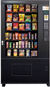 Vending Machine Business Toronto Mesmerizing Vending Machines For Sale Find The Right Vending Business For You