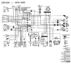 honda atc wiring diagram images honda trx wiring and wiring diagram honda cb125s 1979 1980