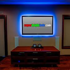 media room lighting. led entertainment center and media room lighting modernhometheater s