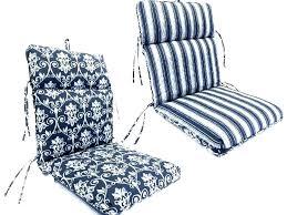 large seat cushions wicker chair cushions target patio chair cushion large size of patio seat cushions