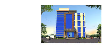 Design Well India Noble Nursing Home 65 Bedded Design Well India