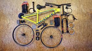 mondraker vantage r custom bike parts porson mountain biking