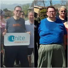 Los Angeles Weight Loss Retreat – Unite Fitness