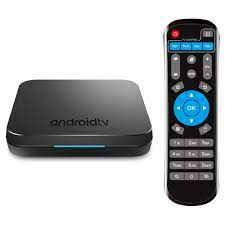 MECOOL KM9 Amlogic S905X2 Android 9.0 4GB/32GB TV Box