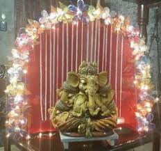 ganpati decoration ideas ganesh decoration and diys