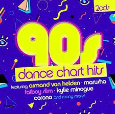 Various Artists 90s Dance Chart Hits Amazon Com Music