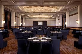 grand ballroom at renaissance convention centre hotel