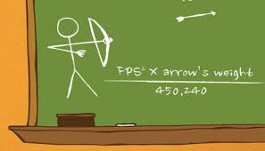 How To Calculate The Kinetic Energy Of Your Arrow Wasp Archery
