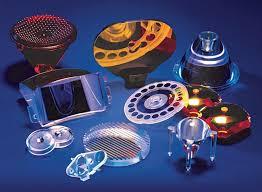 Precision Polymer Optics Gs Plastic Optics Photonics
