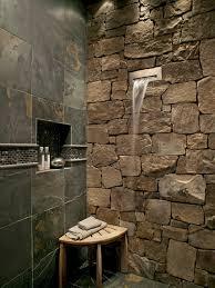 Amazing Rustic Shower Ideas Bathroom Vanity Unique White Porcelain