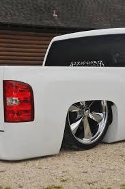 2007 Chevy Silverado- Farmer