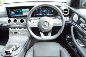 Xin chào mọi người vào những năm trước đây trong làng xe sang đặc biệt. Mercedes Benz E 300 De Amg Line Saloon Review Greencarguide Co Uk