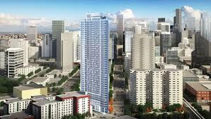 Seattle Mayor Ed Murray announced the deal between China Vanke Co. and  Walnut Creek, California-based Laconia ...