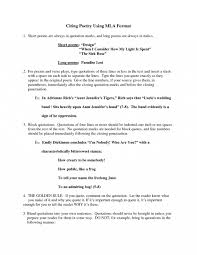 009 Essay Example How To Cite Poem In Thatsnotus