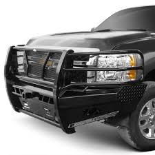 Frontier Truck Gear® - Chevy Silverado 2500 HD / 3500 HD 2011-2013 ...