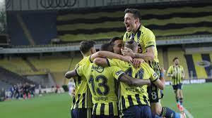 Maç sonucu: Fenerbahçe 3-1 Erzurumspor