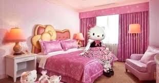 kitty room decor. Hello Kitty Room New Ideas Bedroom Decor Decorating For .