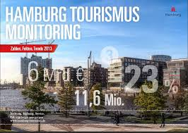 Tourismus marketing jobs hamburg