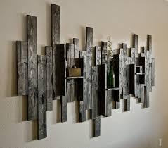 20 Creative Handmade Wall Art Pieces