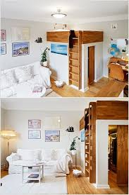 walk in closet is your dream even in a small space then loft your