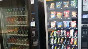 Should Schools Ban Vending Machines Beauteous Call For Ban On 'unhealthy' Food And Drinks In Schools