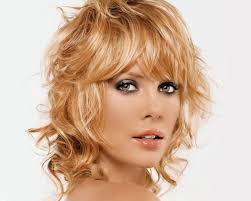 Curly Short Hair Style short hairstyles for thick curly hair to bring your dream 8978 by wearticles.com