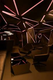 amazing lighting. From: Cool Bar With Black Theme And Amazing Lighting \u2013 Carbon N