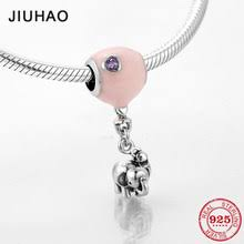Best value Elephant and Balloon Charm – Great deals on Elephant ...