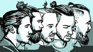 Man Buns Explained Vox