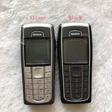 Original Nokia 6230 Mobile Phone ...