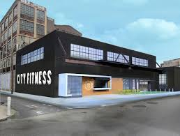 Vacant Warehouse Will Become Apartments And A Gym In Fishtown - Warehouse loft apartment exterior