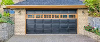 garage door service cta