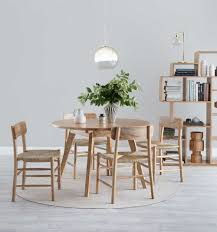 oz furniture design. Porto Round Dining Table And Bookcase, Tanduk Chairs Oz Furniture Design