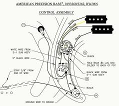 wiring diagram for fender p bass the wiring diagram wiring diagrams for a p bass w s 1 switch stock to