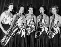 Pin on women in music