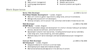 Resume Best Resume Examples For Your Job Search Livecareer In 89