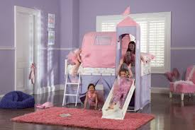 princess bunk beds with slide.  Princess On Princess Bunk Beds With Slide I