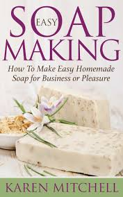 How to Start Soap Making Business in Nigeria