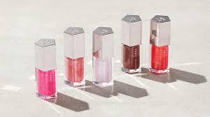 <b>Fenty Beauty</b> Glossy Posse Mini <b>Gloss</b> Bomb Collection Has Four ...