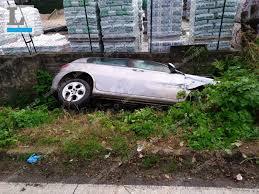 Priverno, incidente in via Caradonna: due persone ferite