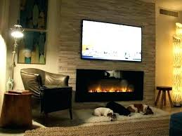 50 tv wall mount wall mount inch electric fireplace lovely decoration inch electric fireplace exciting under
