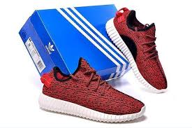 adidas shoes 2016 for men red. 2016 adidas running shoes for men yeezy boost 350 red white