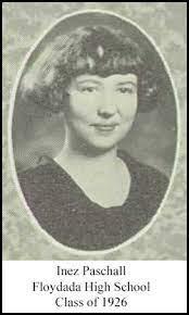 Reba Inez Paschall Knox (1908-1998) - Find A Grave Memorial