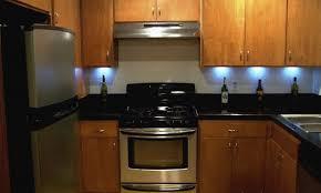 luxury under kitchen cabinet lights