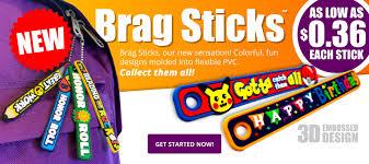 Home Of Brag Tags Custom School Products Schoollife