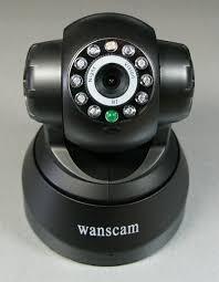 Китайская <b>IP</b>-<b>камера</b> Wanscam: ammo1 — LiveJournal
